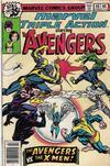 Cover for Marvel Triple Action (Marvel, 1972 series) #46 [Regular Edition]
