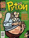 Cover for Pyton (Atlantic Förlags AB, 1990 series) #5/1990