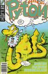 Cover for Pyton (Atlantic Förlags AB, 1990 series) #3/1992