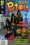 Cover for Pyton (Atlantic Förlags AB, 1990 series) #4/1994