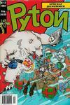 Cover for Pyton (Atlantic Förlags AB, 1990 series) #12/1994