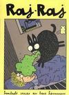 Cover for Raj-Raj (Tago, 1993 series) #[nn]