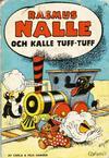 Cover for Rasmus Nalle (Carlsen/if [SE], 1968 series) #21