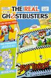 Cover for The Real Ghostbusters (Atlantic Förlags AB, 1988 series) #2/1988