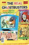 Cover for The Real Ghostbusters (Atlantic Förlags AB, 1988 series) #4/1989
