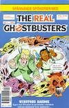 Cover for The Real Ghostbusters (Atlantic Förlags AB, 1988 series) #1/1990