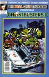 Cover for The Real Ghostbusters (Atlantic Förlags AB, 1988 series) #3/1990