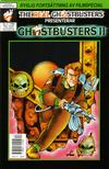 Cover for The Real Ghostbusters (Atlantic Förlags AB, 1988 series) #4/1990