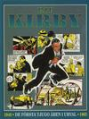Cover for Rip Kirby - De första tjugo åren i urval (Semic, 1994 series) #[nn]