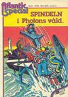 Cover for Atlantic special (Atlantic Förlags AB, 1978 series) #2/1978
