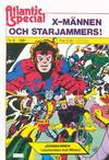 Cover for Atlantic special (Atlantic Förlags AB, 1981 series) #6/1981
