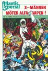 Cover for Atlantic special (Atlantic Förlags AB, 1981 series) #1/1982