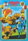 Cover for Atlanticserien (Atlantic Förlags AB, 1978 series) #4/1979