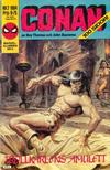 Cover for Conan (Semic, 1984 series) #2/1984