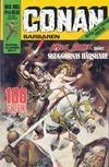 Cover for Conan (Semic, 1984 series) #8/1985
