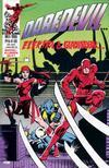 Cover for Daredevil (Semic, 1986 series) #5/1986