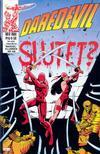 Cover for Daredevil (Semic, 1986 series) #6/1986