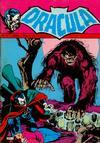 Cover for Dracula (Atlantic Förlags AB, 1982 series) #3/1982