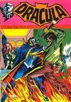Cover for Dracula (Atlantic Förlags AB, 1982 series) #8/1982