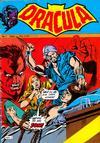 Cover for Dracula (Atlantic Förlags AB, 1982 series) #1/1983