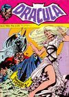 Cover for Dracula (Atlantic Förlags AB, 1982 series) #4/1983