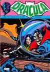 Cover for Dracula (Atlantic Förlags AB, 1982 series) #12/1983
