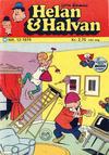 Cover for Helan og Halvan (Illustrerte Klassikere / Williams Forlag, 1963 series) #12/1974