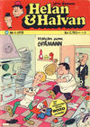 Cover for Helan og Halvan (Illustrerte Klassikere / Williams Forlag, 1963 series) #1/1975