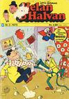 Cover for Helan og Halvan (Illustrerte Klassikere / Williams Forlag, 1963 series) #2/1975