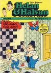 Cover for Helan og Halvan (Illustrerte Klassikere / Williams Forlag, 1963 series) #3/1975
