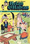Cover for Helan og Halvan (Illustrerte Klassikere / Williams Forlag, 1963 series) #6/1975