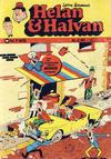 Cover for Helan og Halvan (Illustrerte Klassikere / Williams Forlag, 1963 series) #7/1975