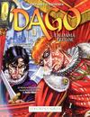 Cover for Dago (Editoriale Aurea, 2010 series) #v21#10