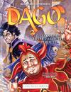 Cover for Dago (Editoriale Aurea, 2010 series) #v21#12