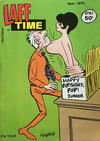 Cover for Laff Time (Prize, 1963 ? series) #v13#1