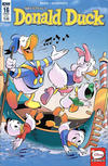 Cover for Donald Duck (IDW, 2015 series) #16 / 383 [Subscription Cover Variant]