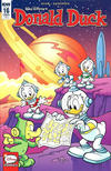 Cover for Donald Duck (IDW, 2015 series) #16 / 383 [Retailer Incentive Variant Cover]
