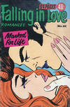 Cover for Falling in Love Romances (K. G. Murray, 1958 series) #91