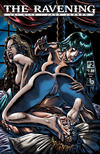 Cover Thumbnail for Ravening (2016 series) #2 [Temptation Nude variant]