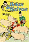 Cover for Helan & Halvan [Helan og Halvan] (Atlantic Forlag, 1978 series) #7/1978