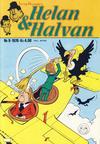 Cover for Helan & Halvan [Helan og Halvan] (Atlantic Forlag, 1978 series) #9/1978