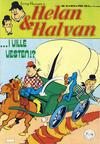 Cover for Helan & Halvan [Helan og Halvan] (Atlantic Forlag, 1978 series) #10/1978
