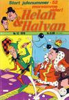 Cover for Helan & Halvan [Helan og Halvan] (Atlantic Forlag, 1978 series) #12/1978