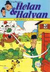 Cover for Helan & Halvan [Helan og Halvan] (Atlantic Forlag, 1978 series) #2/1979