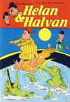 Cover for Helan & Halvan [Helan og Halvan] (Atlantic Forlag, 1978 series) #4/1979