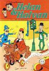 Cover for Helan & Halvan [Helan og Halvan] (Atlantic Forlag, 1978 series) #6/1979