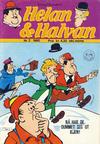 Cover for Helan & Halvan [Helan og Halvan] (Atlantic Forlag, 1978 series) #2/1980