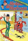 Cover for Helan & Halvan [Helan og Halvan] (Atlantic Forlag, 1978 series) #7/1979