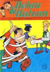 Cover for Helan & Halvan [Helan og Halvan] (Atlantic Forlag, 1978 series) #8/1979