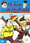Cover for Helan & Halvan [Helan og Halvan] (Atlantic Forlag, 1978 series) #1/1980